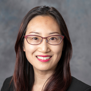 Honor Hsin, MD PhD