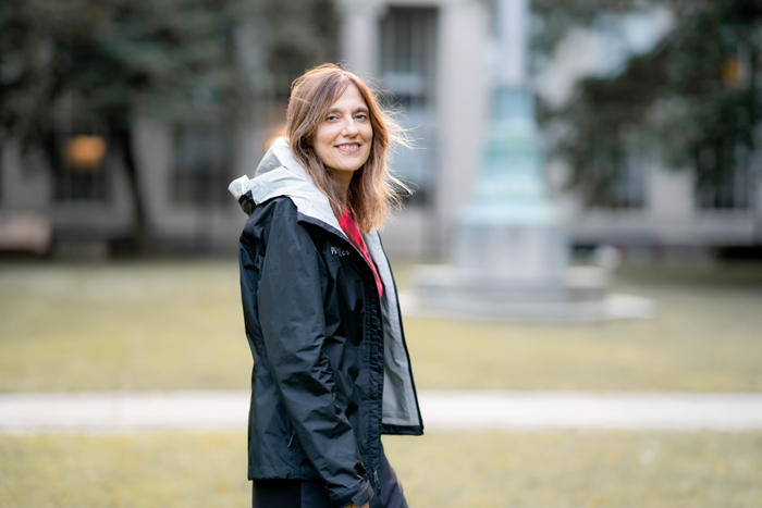 Regina Barzilay wins $1m Association for the Advancement of Artificial Intelligence Squirrel AI Award